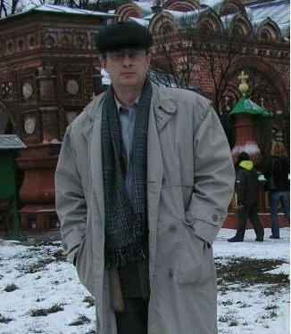 Mak,58лет,Москва