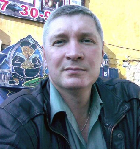 Игорь,56лет,Щербинка