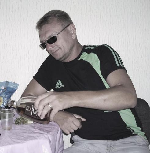 Anatoliy,51год,Донецк