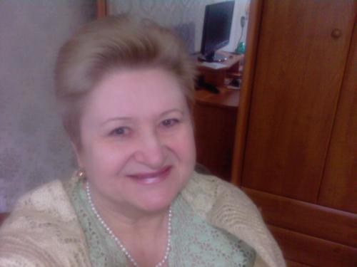 Ирина,66лет,Нальчик