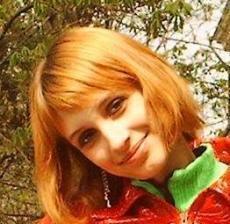 Алиса,33года,Запорожье