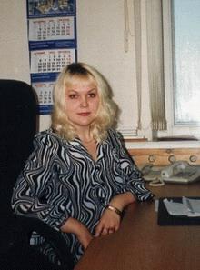 Светлана,40лет,Нижний Новгород