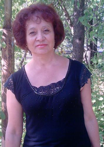 людмила,68лет,Октябрьский