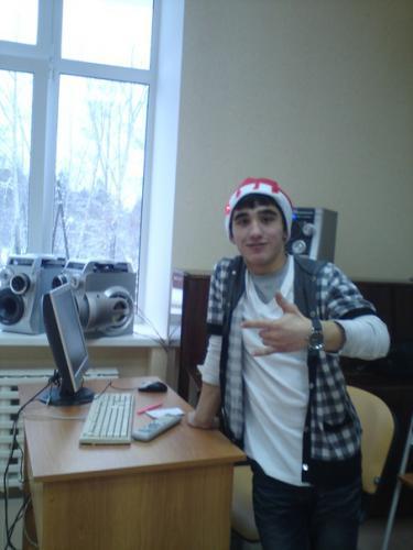 Shamcidin,25лет,Пермь