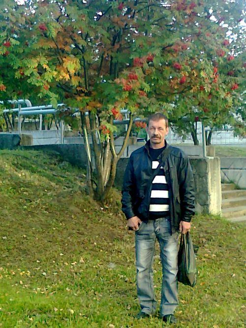 Сергей,59лет,Новосибирск
