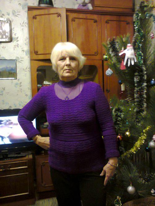 Nina,71год,Кривой Рог