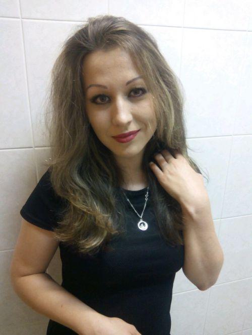 Эльза,35лет,Челябинск