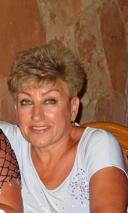 Eva,58лет,Стерлитамак