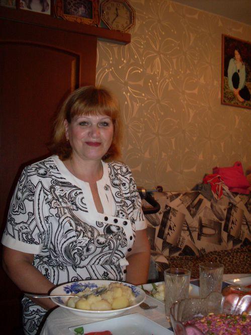 Надя Акинфова,64года,Нижний Новгород