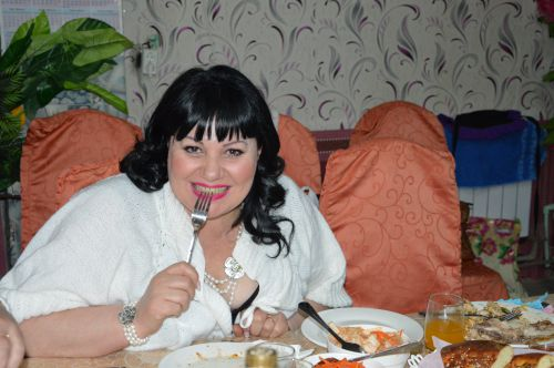galina,57лет,Алма-Ата