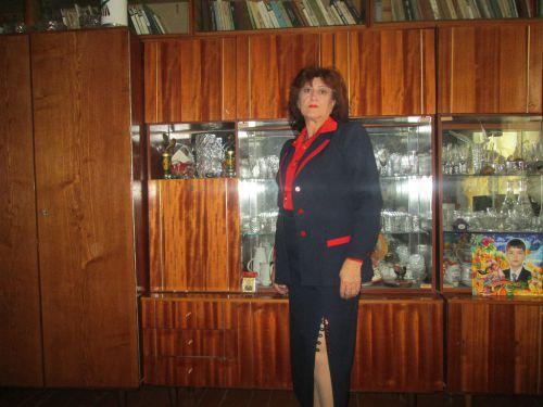 Галина,67лет,Шымкент