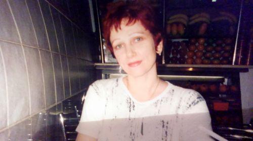 Лана,54года,Макеевка