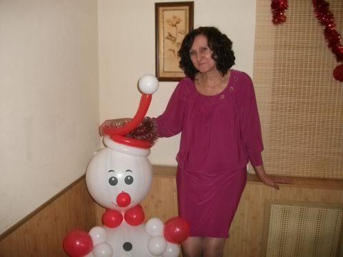 Ирина,60лет,Санкт-Петербург