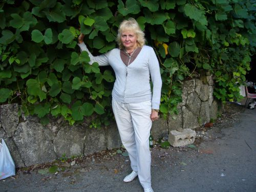 Ирина,59лет,Реутов