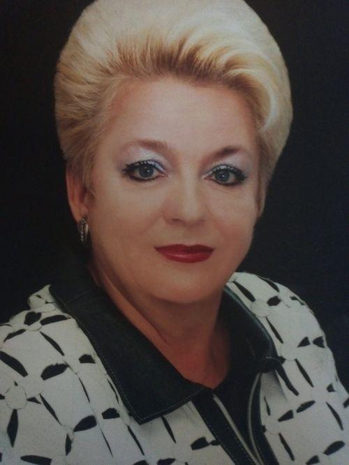 Лариса,70лет,Днепропетровск