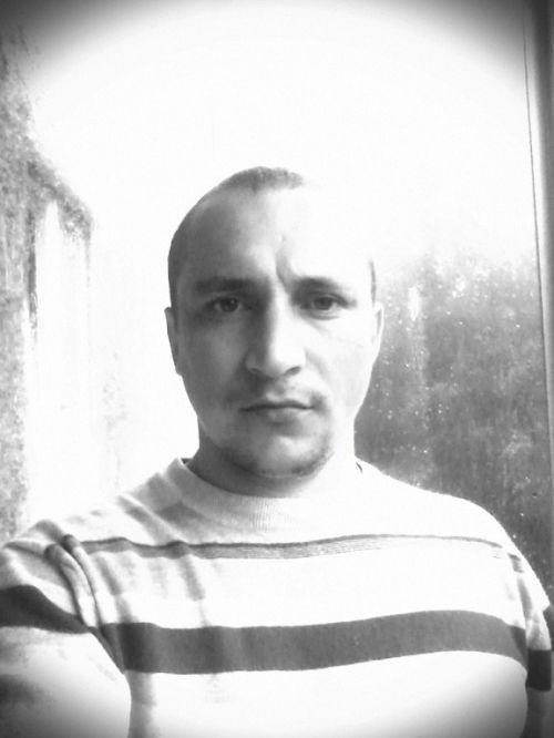 valera,35лет,Екатеринбург