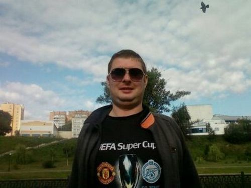 Юра,35лет,Могилев