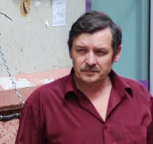 Андрей,55лет,Винница