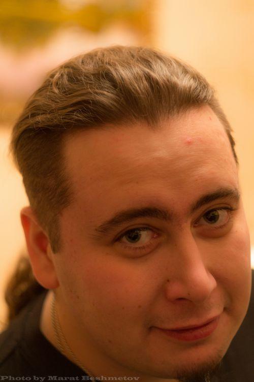 Рома,32года,Ярославль