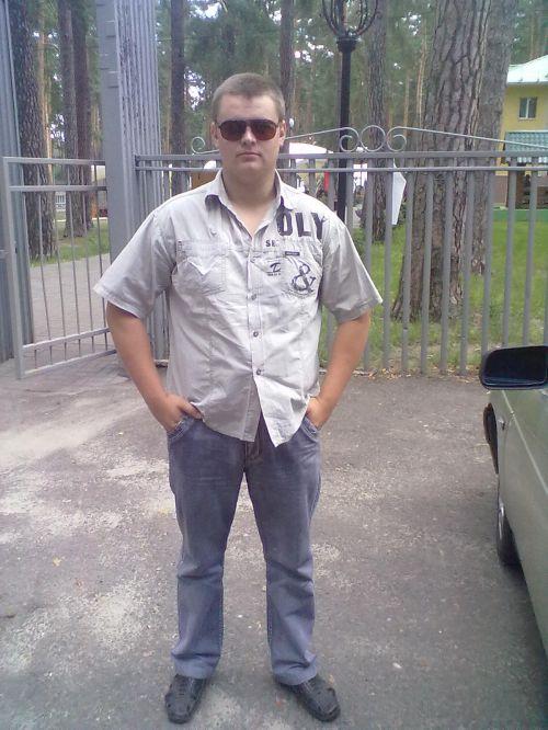 Иван,28лет,Тамбов