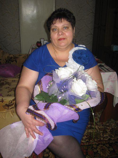 Любовь,56лет,Костанай