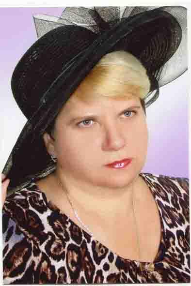 ELENA,44года,Таганрог