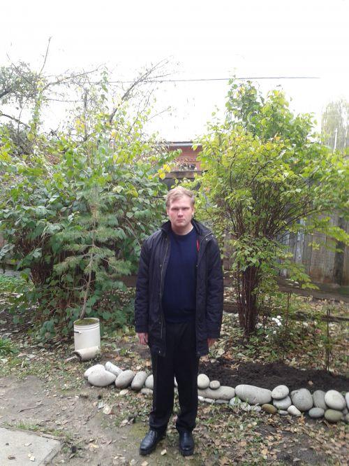 Николай,29лет,Протвино
