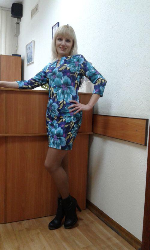 Виктория,39лет,Харьков