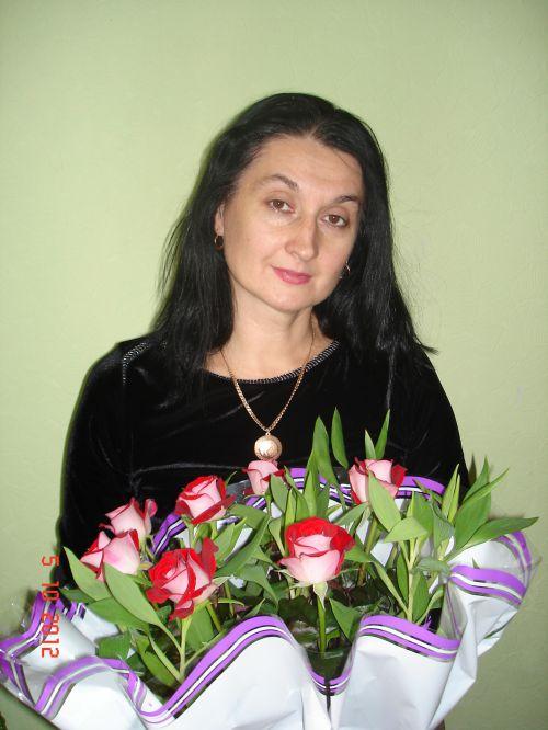 Olga,53года,Запорожье