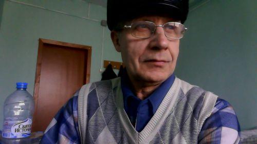 Nikolas,61год,Кинешма