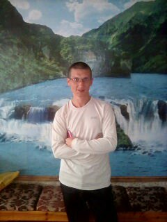 Виктор,33года,Нижний Новгород