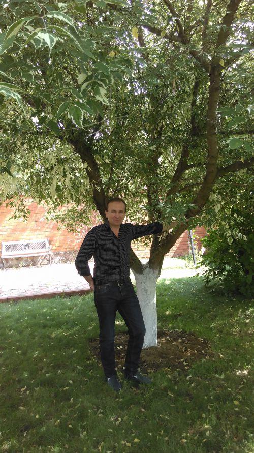 Александр,45лет,Москва