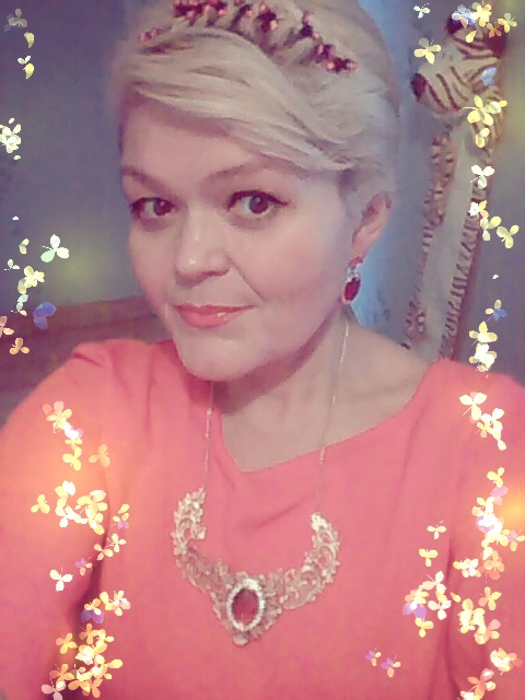 Татьяна,45лет,Железногорск