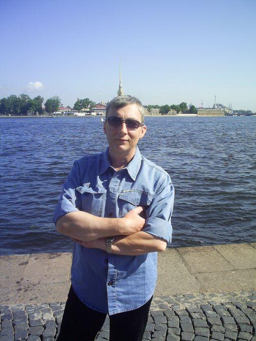 сергей,56лет,Минск