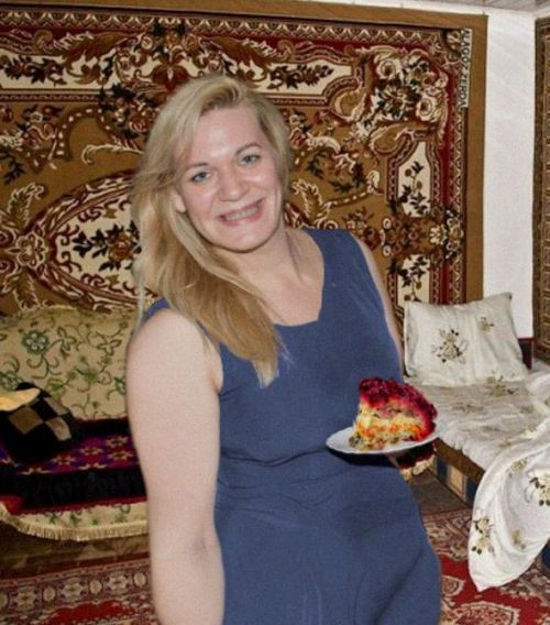 Татьяна Горбунова,37лет,Колпино