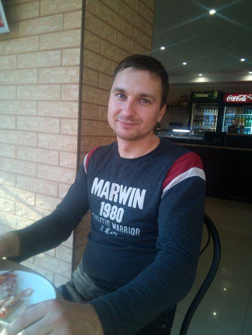 Андрей,37лет,Винница