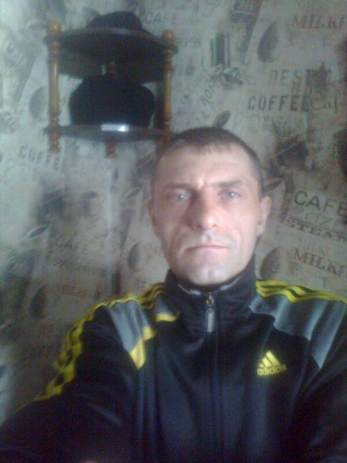 Ivan,41год,Владивосток