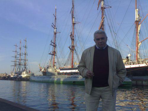 Алекс,67лет,Санкт-Петербург