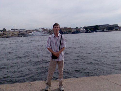 Иван,35лет,Красноярск