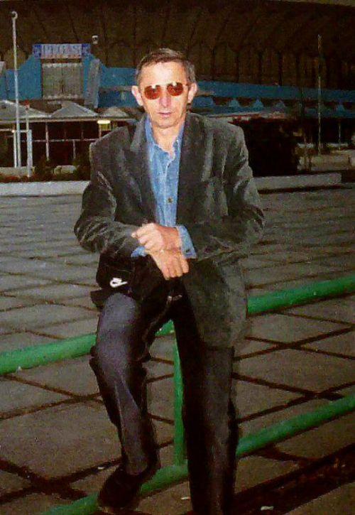 Сергей,65лет,Ашхабад