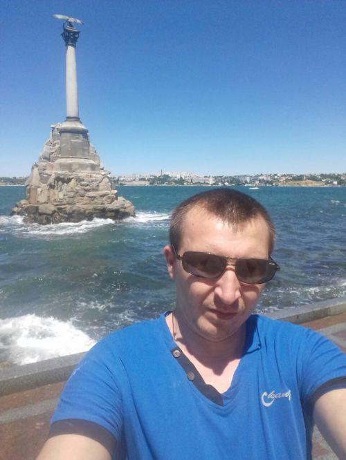 sergey,39лет,Санкт-Петербург