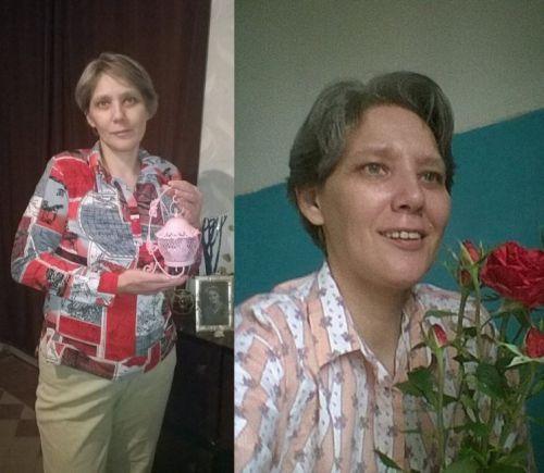 Alvetta,45лет,Санкт-Петербург