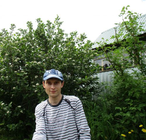 Станислав,32года,Очер