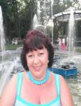 Eva,57лет,Одесса