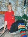 Валентина,60лет,Запорожье