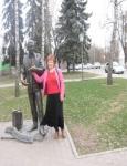 Анна,70лет,Ромны