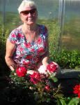 Аннa,61год,Грязовец